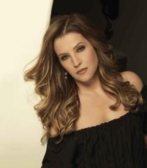 lisa marie presley performs in natick on nov. 22
