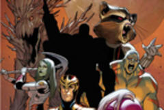 marvel reveals 'guardians of the galaxy's mystery member